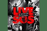 5 Seconds Of Summer - Livesos [CD]