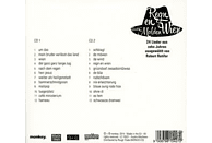 Ernst Molden - Regn En Wien [CD]