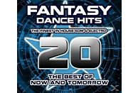 VARIOUS - Fantasy Dance Hits Vol.20 [CD]