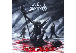 Sodom - Sacred Warpath  - (Maxi Single CD)