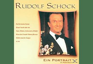 Rudolf Schock - Ein Portrait  - (CD)