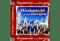 VARIOUS - Weihnacht In Den Bergen [CD]