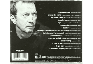 Eric Clapton - Eric Clapton - Clapton Chronicles-The Best Of - (CD)