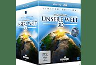 Faszination unsere Welt [3D Blu-ray (+2D)]