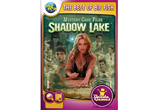 Mystery Case Files - Shadow Lake