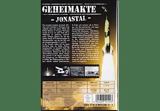 Geheimakte Jonastal DVD