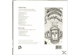 Pavlov's Dog - The Pekin Tapes  - (CD)