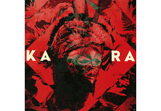 We Are Shining - Kara - (CD)