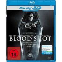 Blood Shot [3D Blu-ray]