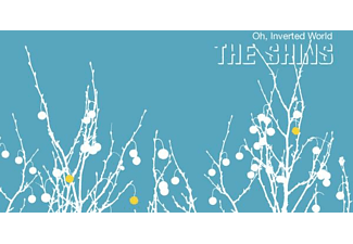 The Shins - Oh, Inverted World - (Vinyl)
