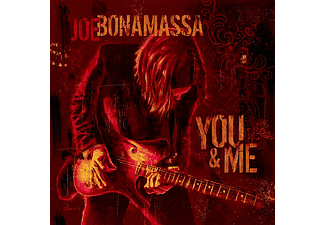 Joe Bonamassa - You And Me - Limited Edition (Vinyl LP (nagylemez))