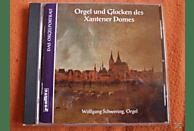 Schwering Wolfgang - Orgeln Und Glocken Des Xantener Domes [CD]