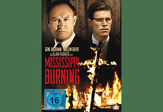 MISSISSIPPI BURNING [DVD]
