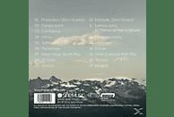 Thomas Lemmer - Zero Gravity [CD]