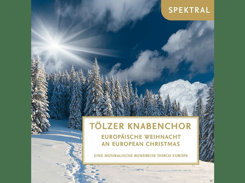 Tölzer Knabenchor - Europäische Weihnacht [CD]