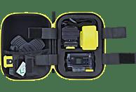 SONY LCM-AKA 1, Tasche, Schwarz, passend für Actioncam und Zubehör