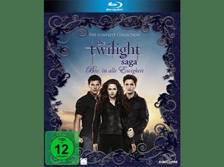 Twilight Alle Teile Online Anschauen