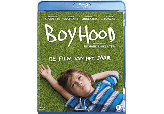 Boyhood | Blu-ray