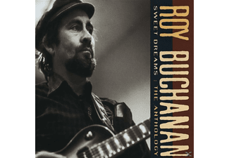Roy Buchanan - Sweet Dreams/Antholo - (CD)