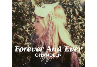 Chandeen - Forever And Ever  - (CD)