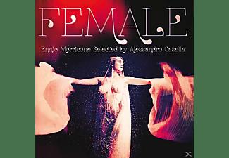 Ennio Morricone - Female  - (Vinyl)
