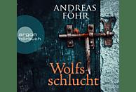 Wolfsschlucht - (CD)