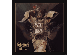 Behemoth SATANIST CD