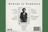 Beware Of Darkness - Orthodox [CD]