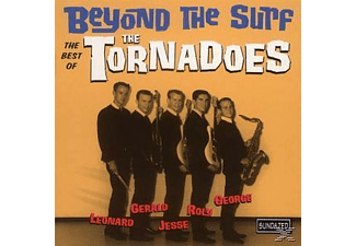 The Tornadoes - Beyond The Surf  - (CD)
