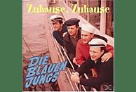 Die Blauen Jungs - Zuhause, Zuhause [CD]