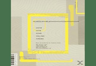 Vladislav Delay - Visa  - (CD)