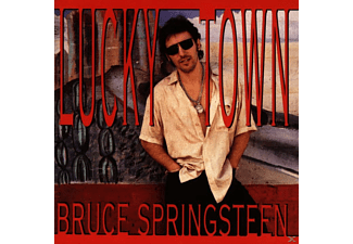 Bruce Springsteen - Lucky Town (CD)