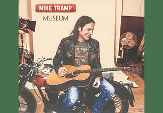 Mike Tramp - Museum  - (CD)