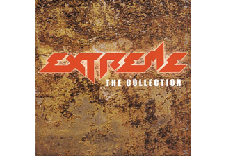 Extreme - Holehearted - The Collection (CD)