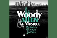 Woody Allen Et La Musique - Woody Allen Et La Musique [Vinyl]