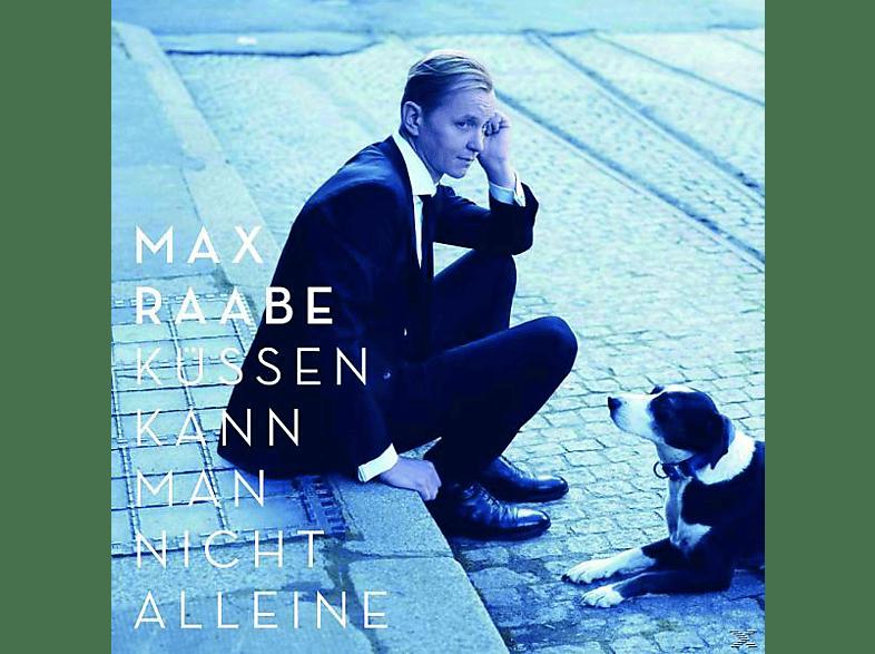 Max Raabe - Küssen kann man nicht alleine [CD]