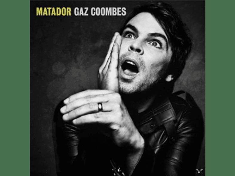 Gaz Coombes - Matador [CD]