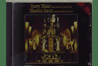 Leonardy Bernhard - Mulet-Esquisses Byzantines/Ravel-Orgeltranskriptio [CD]