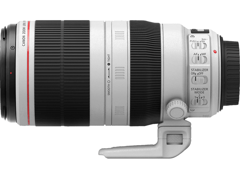 CANON EF 100-400mm f/4.5-5.6L IS II USM  für Canon EF-Mount, 100 mm - 400 mm, f/4.5-5.6