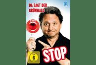 Da sagt der Grünwald Stop! [DVD]