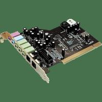 TERRATEC 10063 Sound Aureon 5.1 PCI