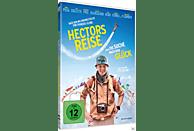 Hectors Reise oder Die Suche nach dem Glück [DVD]