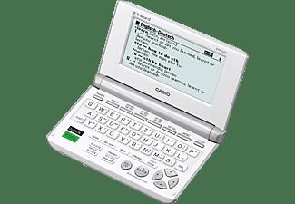 CASIO EW-G 200 elektronisches Wörterbuch Deutsch, Englisch, Französisch, Spanisch