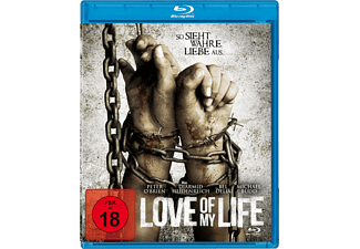 Love of my Life - (Blu-ray)