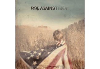 Rise Against - ENDGAME [CD]