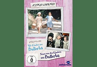 Astrid Lindgren: Bullerbü - Box DVD
