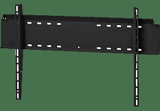 MOUNT MASSIVE MFL100 Wandhalterung, max. 65 Zoll, Neigbar, Schwarz