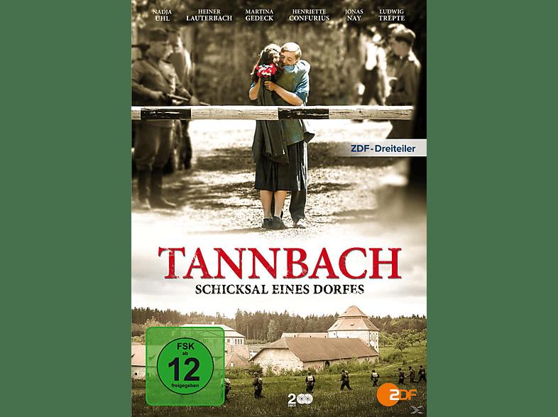 Tannbach [DVD]