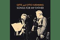 Gitte Haenning - Songs For My Father [CD]