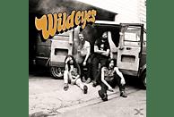 Wild Eyes - Above Becomes Below [CD]